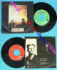 LP 45 7'' FICTION FACTORY Not the only one Let me be a part 1985 no cd mc dvd