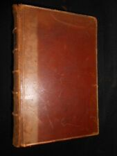 The Vicar of Wakefield by Oliver Goldsmith 1883 - Permanent Photography Illust