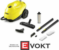 Karcher SC 3 NEWNESS 2015 Steam Cleaner 1.513-000.0 Black & Yellow Genuine New