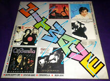 PHILIPPINES:BANANARAMA,STATUS QUO,BONJOVI,SWING OUT SISTER,LP,Record,Vinyl