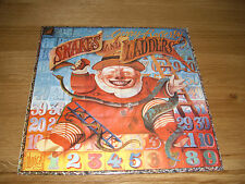 Gerry Rafferty-snakes and ladders.LP