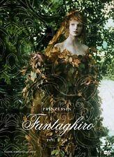 PRINZESSIN FANTAGHIRO, Folge 3+4 (Alessandra Martines) NEU+OVP DVD