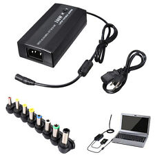 100W. Universal AC DC Laptop Power Charger Adapter with USB Port for Laptops.
