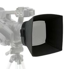 New PO13 Lens Hood designed for Canon XF200, and Canon XF205.