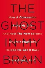 The Ghost in My Brain : How a Concussion Stole My Life and How the New...