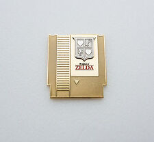 Pin Badge The Legend of ZELDA NES cartridge Limited Edition Nintendo