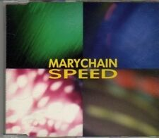 (CF408) The Jesus And Marychain, Sound of Speed EP - 1993 CD