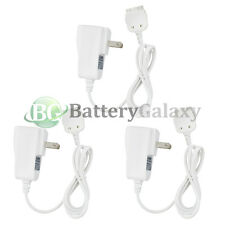 3 Rapid Battery Home Wall AC Charger for The NEW TAB TABLET Apple iPad 3 3rd Gen