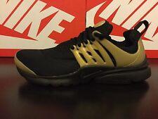 Nike AIR PRESTO Size 4.5 37.5 LADIES Roshe Huarache Max Trainers Running Gym £79