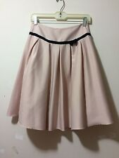 Review tulle pleated skirt size 8 excellent cond