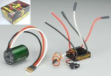 Castle Creations 1/10 Water Proof / WP SV3 Sidewinder ESC w/ 4600kv Motor Combo