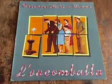 COMPANYIA ELECTRICA DHARMA - L'OUCOMBALLA - FAMOUS SPANISH PROG BAND!- NWW LIST!