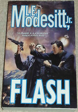 L E Modesitt jr FLASH (paperback)