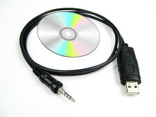 USB Programming Cable for Yaesu Two Way Radio VX6R VX7R VX6E FT250R FT-270R A153