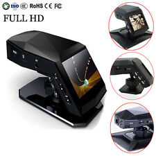 1080P HD Car Vehicle DVR Dashboard Camera Video Recorder Night Vision G-Sensor