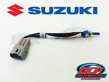 NEW GENUINE SUZUKI DL 650 1000 VSTROM OEM DEALER MODE FI CODE LIGHT SWITCH