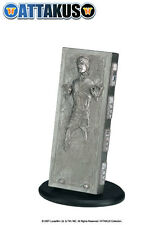 ATTAKUS - Han Solo in Carbonate Statue - Star Wars