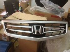 GENUINE OEM SPIRIOR FACELIFT FRONT GRILLE FOR ACCORD EURO CU1 CU2 TSX 2011-2014
