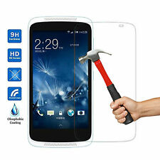 100% Genuine Tempered Glass Film Screen Protector for HTC Desire 526