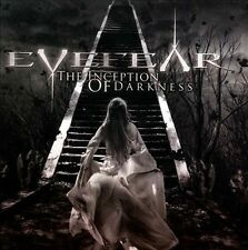 Eyefear-Interception Of Darkness CD NEW