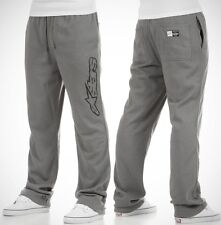 Alpinestars Motocross Gray CCO Sweat Sport Pants Mens Size Bottom 2xlarge