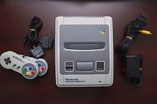 Super Famicom SFC Console Japan SNES System very good condition US Seller