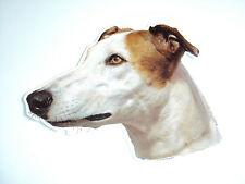 """Greyhound - Aufkleber / Hundeaufkleber / Autoaufkleber """"NEU"""""""