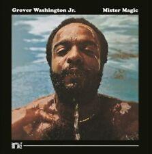 Grover Washington Jr. - Mr. Magic [New CD] Japan - Import