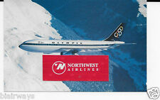 OLYMPIC AIRWAYS GREECE AIRBUS A300 AIRLINE ISSUE POSTCARD
