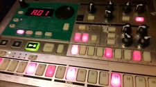 korg electribe es-1 electronic instrument sampler rythm machine sequencer