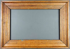 Ancien Cadre Format 34 cm x 21 cm Antique Frame Vintage Cornice Rahmen Marco