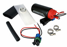 Aeromotive 340 LPH Stealth EFI (E85 & Gas) In-Tank Fuel Pump Center Inlet 11569