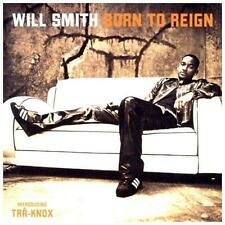 Born to Reign by Will Smith (CD, Jun-2002, Columbia (USA))