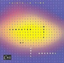 Points in Time: Computer Music