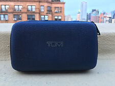 TUMI Delta Airlines Business Class Amenity Kit - Dark Blue edition