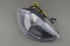 TALL light Faro Fanale posteriore per KAWASAKI chiaro Z1000 2010 2011 2012
