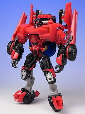 Takara Tomy Transformers  Revenge of the Fallen SWERVE Limited ed. Action Figure