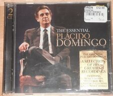 The Essential Plácido Domingo (2xCD)