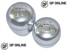 DEFENDER MAIN GEAR AND TRANSFER GEAR LEVER SET BRAND NEW ANODISED ALLOY DA6600