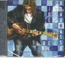 CD (NEU!) . JOE BONAMASSA - Sloe Gin (Dirt In My Pocket mkmbh