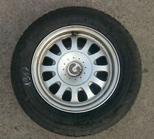 Original BMW 5er E39 Rad Styling 31 Alufelge 205/65 R15 94H 1092277 IS20 A967