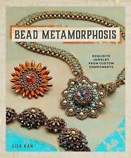 Bead Metamorphosis: Exquisite Jewelry from Custom Components