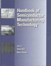 Handbook of Semiconductor Manufacturing Technology by