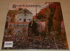 BLACK SABBATH-S/T DEBUT-2015 180g VINYL LP+CD-OZZY OSBOURNE-NEW & SEALED