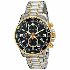 Invicta 14876 Specialty Chronograph Ion Plated