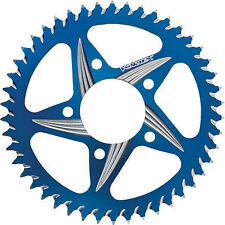 Vortex BLUE CAT5 43T 530 Rear Sprocket 09-16 GSXR 1000