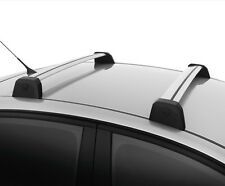 VE/VF Commodore/SV6/SS/Calais Wagon ROOF RACKS Genuine GM HOLDEN