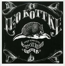Leo Kottke - 6 & 12 String Guitar [New CD] UK - Import