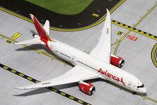 GEMINI JETS AVIANCA BOEING 787-8 DREAMLINER 1:400 DIE-CAST MODEL GJAVA1476