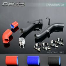 Turbo Discharge Pipe Conversion Kit For VW Golf GTI MK5 MK6 Audi TT A3 2.0T